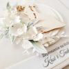 Zaproszenie ręcznie robione na ślub 24