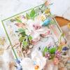 Kartka ręcznie robiona na Wielkanoc 5