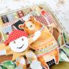 Kartka ręcznie robiona na urodziny dziecka 34