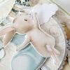 Kartka ręcznie robiona na narodziny dziecka 24