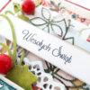 Kartka ręcznie robiona na Boże Narodzenie 28