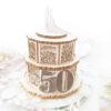 Pudełko ręcznie robione na rocznicę ślubu 3