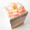 Pudełko ręcznie robione na urodziny 2