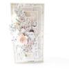 Kartka ręcznie robiona na ślub 80