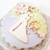 Pudełko ręcznie robione na rocznicę ślubu 2