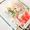 Kartka ręcznie robiona na Boże Narodzenie 29