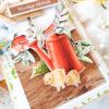 Kartka ręcznie robiona na Wielkanoc 40