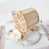 Pudełko ręcznie robione na Chrzest Święty 11