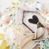 Kartka ręcznie robiona na Dzień Babci 12