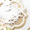 Kartka ręcznie robiona na Rocznicę Święceń Kapłańskich 2