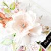 Kartka ręcznie robiona na ślub 107
